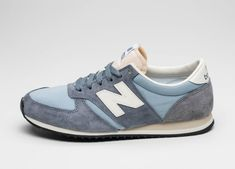 New Balance u420rpb (Dusty Blue)