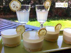 tarta de gin tonic con Thermomix ✭Teresa Restegui http://www.pinterest.com/teretegui/ ✭