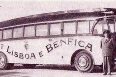Benfica Wallpaper, Steel Buildings, Top Cars, Lisbon Portugal, Good Vibes, The Past, Old Things, Soccer Teams, Van
