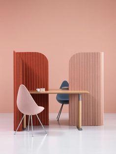 Bildergebnis für uni directional casters shaker furniture design