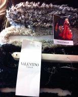 Valentino stoffen van Nanucci Tessuti Amsterdam