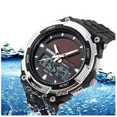 Lights & Lighting Generous Flashlight Wrist Light Super Bright Q5 Led Watch Torch With Compass Outdoor Sports Mens Fashion Waterproof Rechargeable Large Assortment