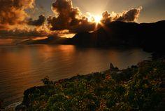 Priano, Amalfi Coast, Italy