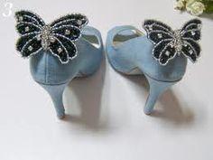 something blue ;)