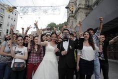 Gezi Parkı protestosundan geriye kalanlar