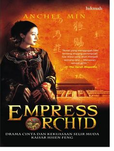 A beautifully emotional novel that transports the reader to the royal courts of ancient China.