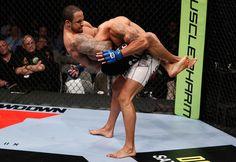 UFC light heavyweight Rafael Feijao Cavalcante
