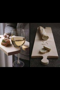 Tagliere/piatto