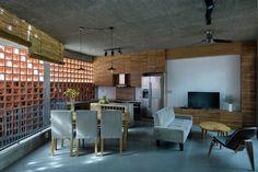 Galería - Casa Chi / G+ Architects - 3