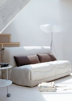 1000 images about Modern Sleeper Sofa Beds on Pinterest