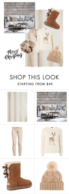 """""""Untitled #53"""" by riuk ❤ liked on Polyvore featuring Anthropologie, Eichholtz, Dorothy Perkins, UGG and Loro Piana"""