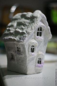 Полые фигуры из папье-маше - Ярмарка Мастеров - ручная работа, handmade