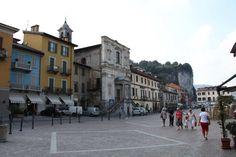 Arona-Novara-Santa Maria di Loreto o Santa Marta - di saverio1953