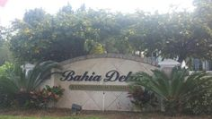 The community of Bahia Delray Beach with Carolyn Boinis Delray Beach Real Estate Agent www.CarolynBoinis.com