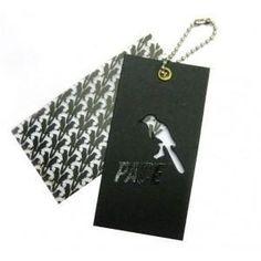 hang tag metal chain
