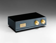 ATH-2 REFERENCE step-up transformer for MC cartridge