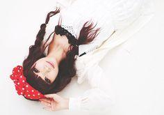cute girl! #korean #ulzzang #kfashion #fashion #asian #cute