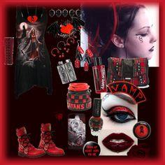 """Blooddrunk"" by octoburfrost"