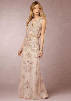 لباس مادر عروس Hazel   اورُسیوم