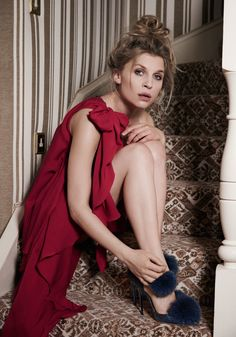 There's a sense of mystery to Clémence Poésy; impressive considering she's appeared in international phenomenon Harry Potter. This year, the French a…