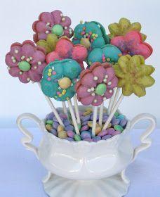 ReMarkable Home: Spring Spritz Cookies