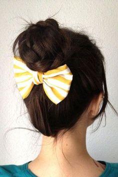 Schnelle Frisuren: So spart ihr Zeit vor dem Spiegel