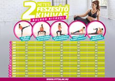 balogh rita, dieta Summer Body, Pilates, Healthy Life, Health Fitness, Challenges, Yoga, Gym, Diet, Workout