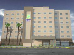 Jacytan Melo Passagens: IHG inaugura Holiday Inn Express em Mexicali, na f...