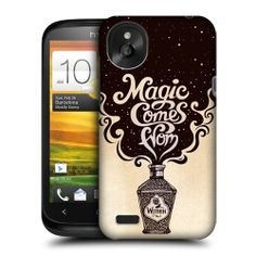Head Case Introspection Protective Snap on Hard Back Case Cover for HTC Desire X | eBay
