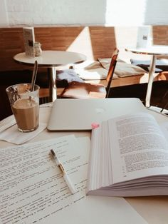 my little studyblr College Notes, School Notes, Study College, Best Study Techniques, Book And Coffee, Coffee Study, Planning School, Study Organization, Study Space