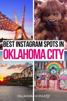Usa Travel Guide, Travel Usa, Oklahoma City, Kansas, Visit Usa, Travel Goals, Travel Advice, Travel Ideas, Travel Tips