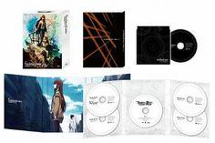 [Dato] El DVD/BD de Steins;Gate Fuka Ryoiki no Déjà vu contará con subtítulos en inglés
