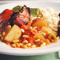 22 Mediterranean Diet Recipes Grilled Tahine