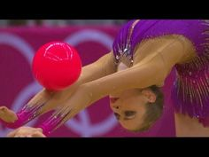 #GimansiaRitmica Equipos: Ronda eliminatoria All-Arround de todos los equipos - Juegos Olímpicos Londres 2012 // #RhythmicGymnastics  Group: All-Around Qualification Full Replay - London 2012 Olympic Games