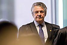 Marco Aurélio diz que STF endossou 'verdadeiro deboche institucional'