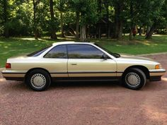 Learn more about Mile 1988 Acura Legend LS Coupe on Bring a Trailer, the home of the best vintage and classic cars online. Honda Legend, Bay Photo, Car Covers, Classic Cars Online, Jdm, Exterior Design, Vehicles, Motors, Exotic