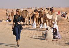 UAE. Study Abroad Trip 2010