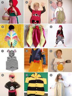 Tolle Kinderkostüme zum Selbernähen - Home Decor Wholesalers Baby Boy Fashion, Kids Fashion, Twin Costumes, Soldier Costume, Baby Kostüm, Dress Up Boxes, Creative Halloween Costumes, Costume Dress, Diy For Kids