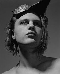Michael Carmen Pitt (born April 10, 1981) is an American actor and musician.