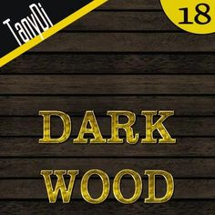 Dark Wood Backgrounds | Photoshop Patterns | TanyDi Boutique Design Studio