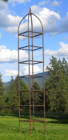 Column Trellis