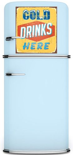 Kudu Original Fridge (Refrigerator) Magnetic Panel Decorative Magnet Cold Drinks http://cgi.ebay.com/ws/eBayISAPI.dll?ViewItem=330901669753=STRK:MESE:IT