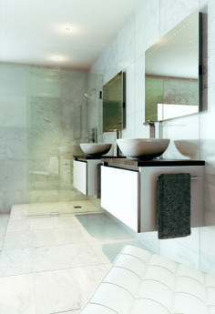 Linear Bathrooms Sizzano Www Symphony Group Co Uk Products