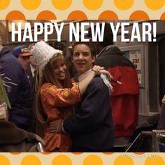 Happy New year! I hope everyone had a wonderful 2015 and has an even better 2016! #boymeetsworld #newyear by boymeetsworld99