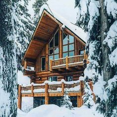 "I don't ski, but I could definitely ""lodge""."