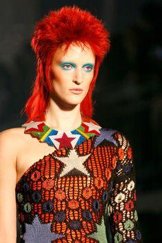 Jean Paul Gaultier | Spring 2013 Accessories