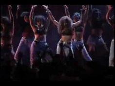 JANET JACKSON (VMA 1993 PERFORMANCE)