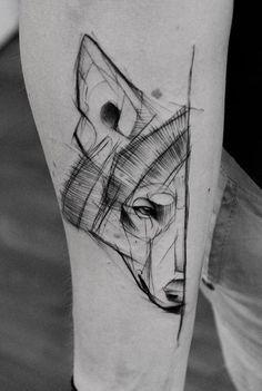 Kamil Mokot wolf