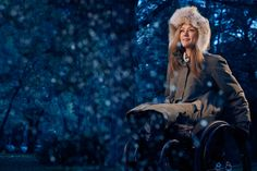 IZ Collection - The pinnacle of wheelchair fashion.Our stylish adaptive clothing for women is o much more than disability clothing, just go to www.izcollection.com #wintertrends #wheelchairclothes #coat