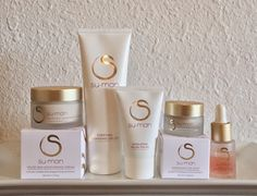 Michelle's Beauty Blog: Let Me Introduce You to Su-Man Skicare